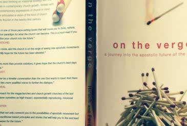 Auf der Schwelle zu einer Reise in die apostolische Zukunft der Gemeinde
