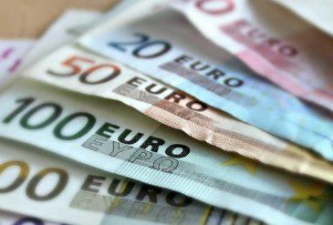Warum wir Gott unsere finanzielle Versorgung nicht alleine überlassen sollten