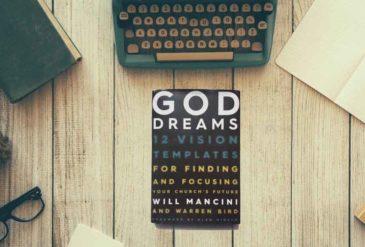 Buchempfehlung: God Dreams