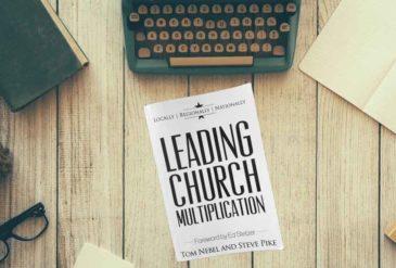Buchempfehlung: Leading Church Multiplication