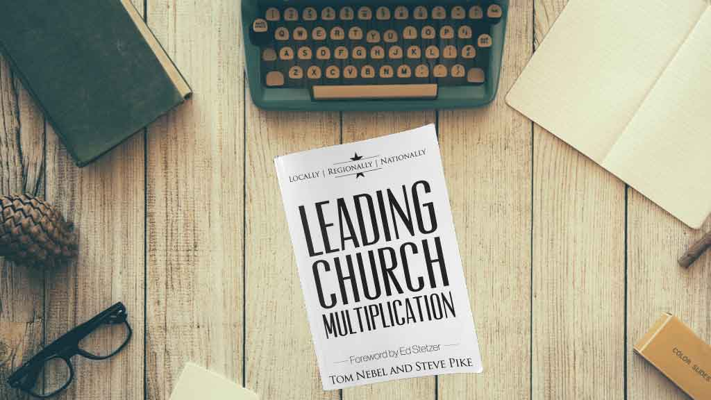 Buch-leading church multiplication